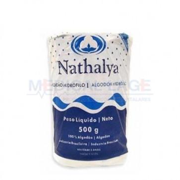 Algodao em Rolo - 500g - Nathalya - Unidade