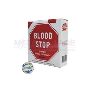 Blood Stop Infantil com desenhos (divertido) - AMP - rolo com 500