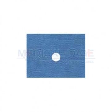 Campo Cirúrgico Fenestrado Estéril 40x40 - Health Quality - unidade