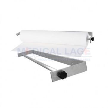 Suporte para papel lençol - 50cm x 50m - Pluma - Unidade