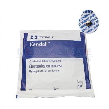 Eletrodo para ECG - Meditrace - Pct com 100