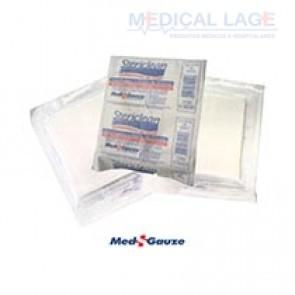 Gaze estéril - 13F - Stericlean - Envelope com 10