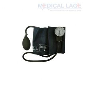 Aparelho de pressao aneróide adulto Velcro - Premium - Unidade