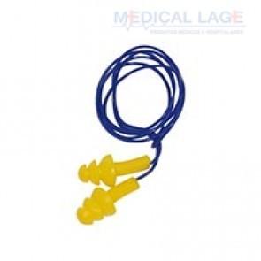Auricular Copolímero - unidade