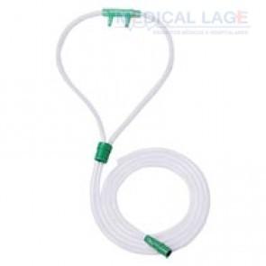 Cateter tipo oculos para O2 - Medsonda - pct com 10 uni