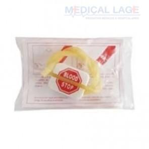Garrote em latex 30cm Blood Stop - unidade