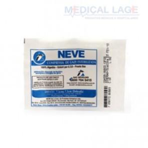 Gaze estéril - 11F - Neve - Envelope c/ 10 uni