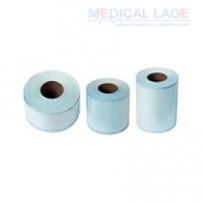 Papel grau cirurgico - bobina 400mm x 100m - PolarFix